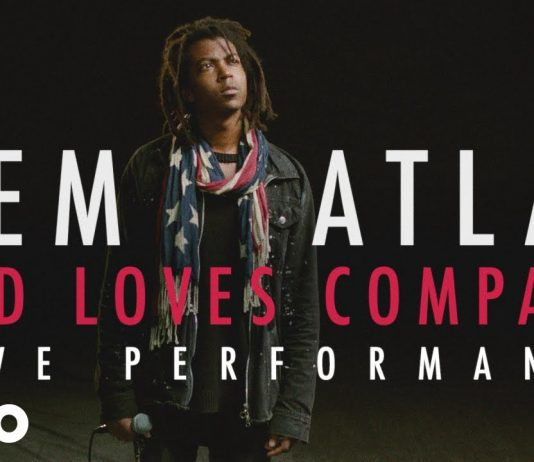 dem atlas live performance