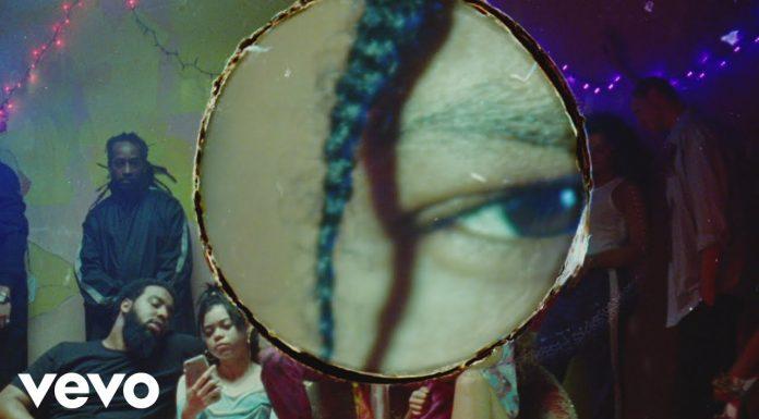 asap rocky sundress music video