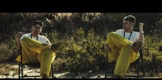 walter white music video