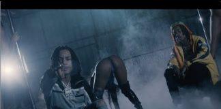 cake music video