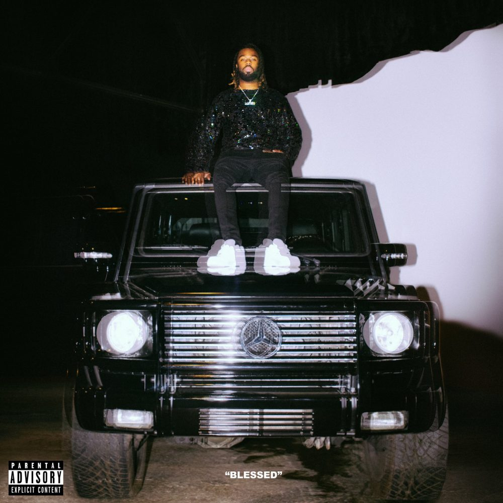iamsu blessed album stream