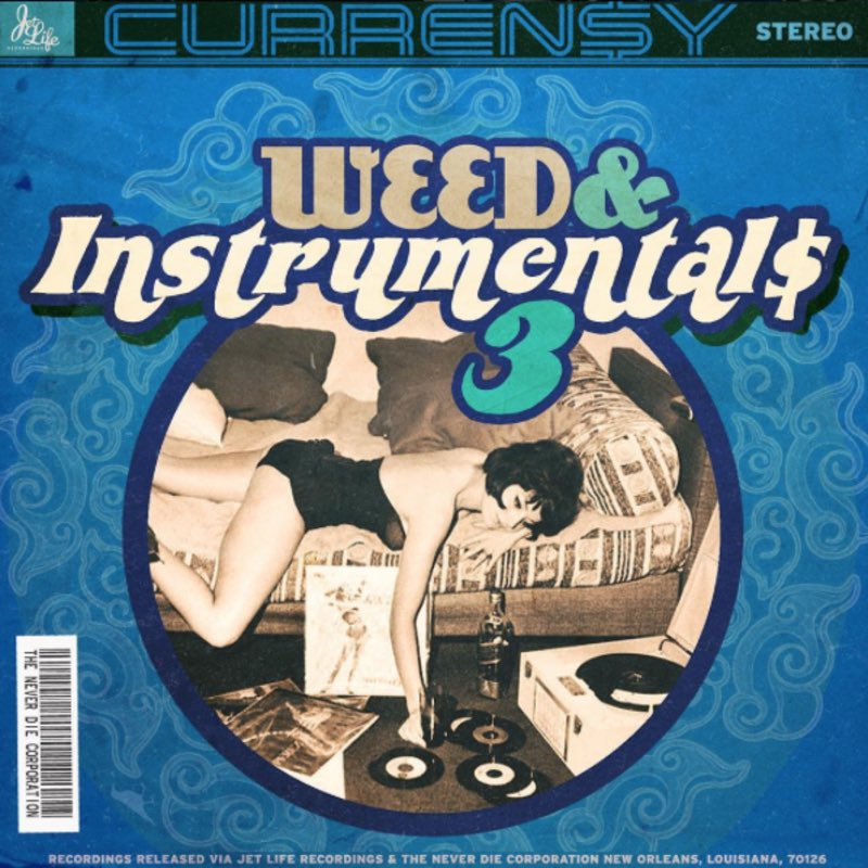 weed and instrumentals 3 stream
