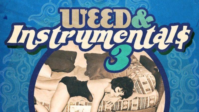 weed & instrumentals 3
