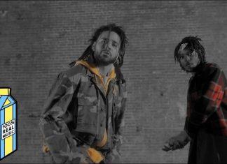 off deez music video