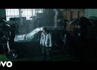 finally music video