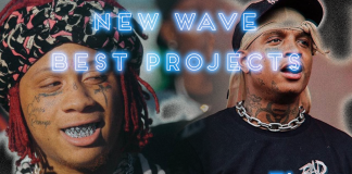 best young hip hop projects 2018