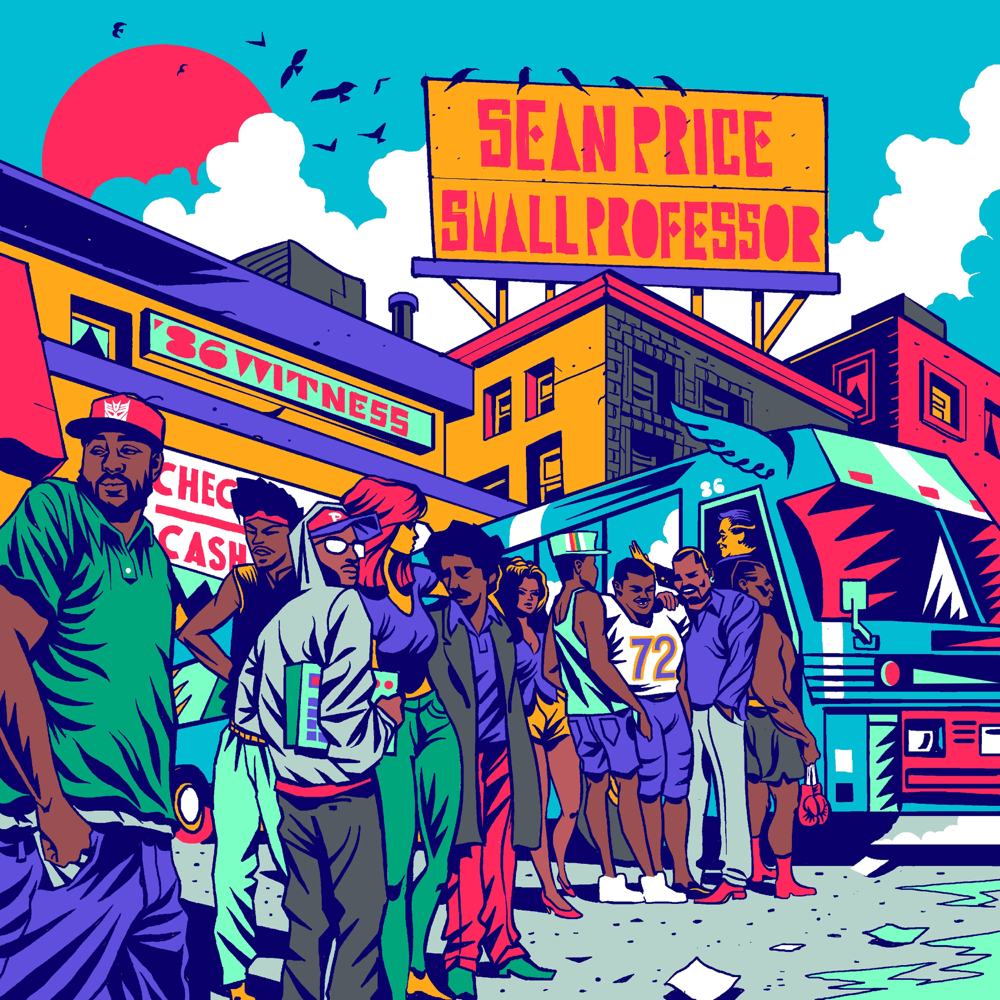sean price 86 witness