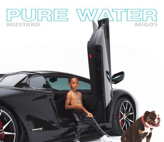 migos pure water
