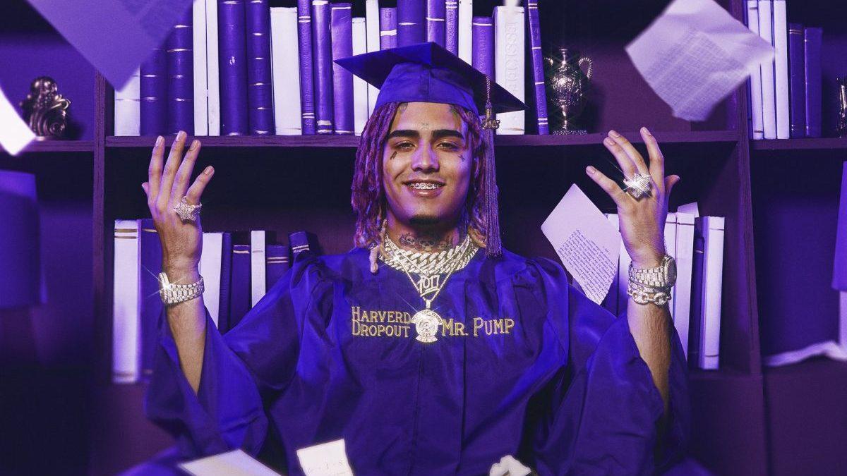 harverd dropout release date
