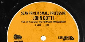 sean price john gotti
