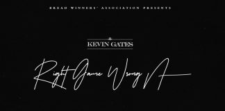 kevin gates right game wrong nigga stream