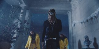 future crushed up music video