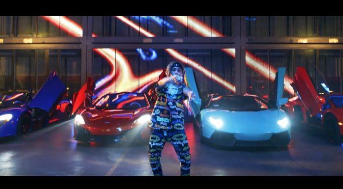 butterfly doors music video