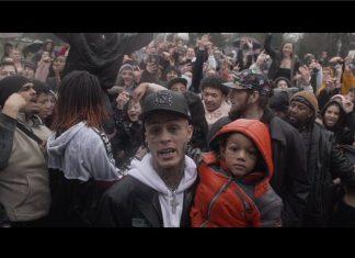 lil skies real ties music video