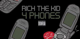 rich the kid 4 phones