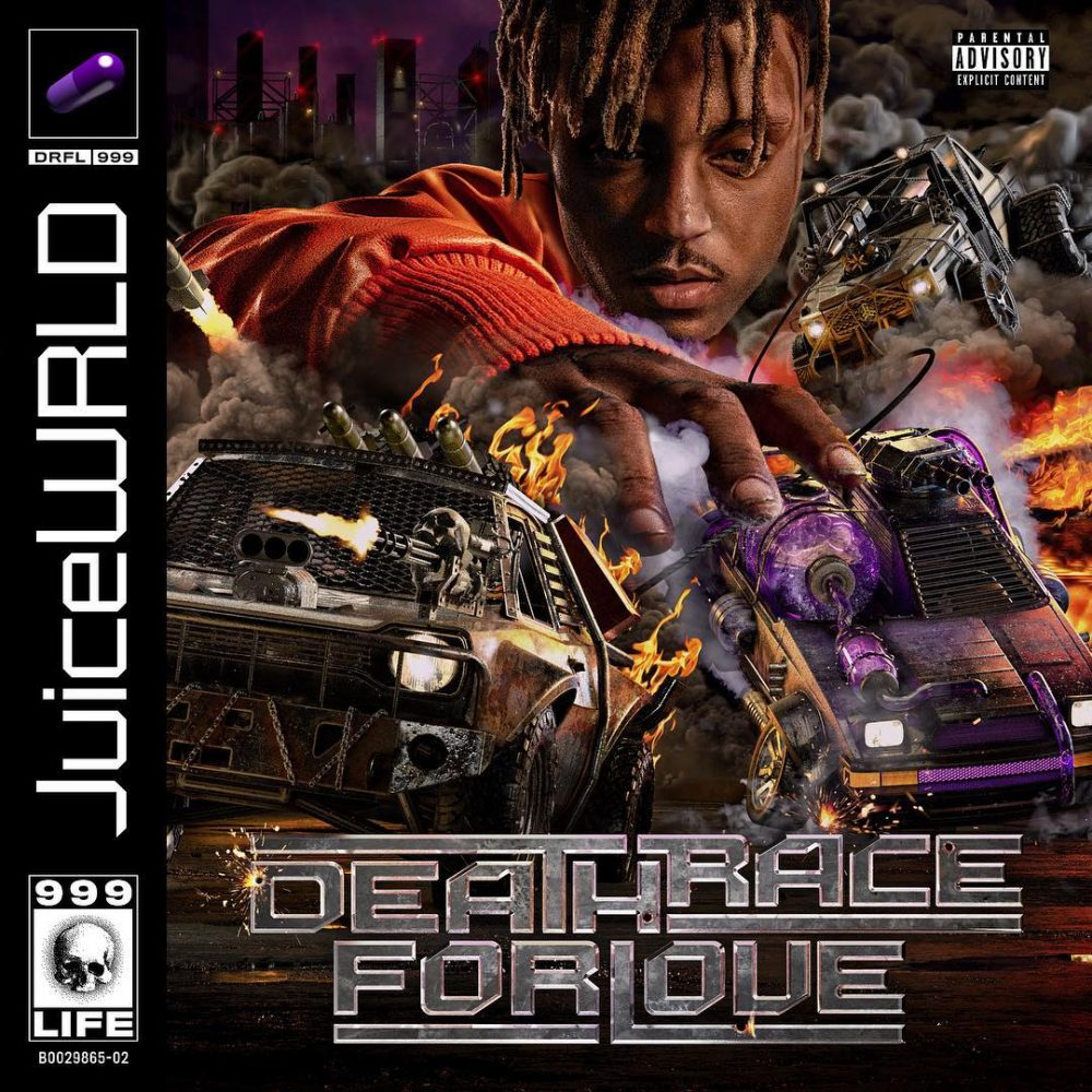 juice wrld deathrace for love hear me calling