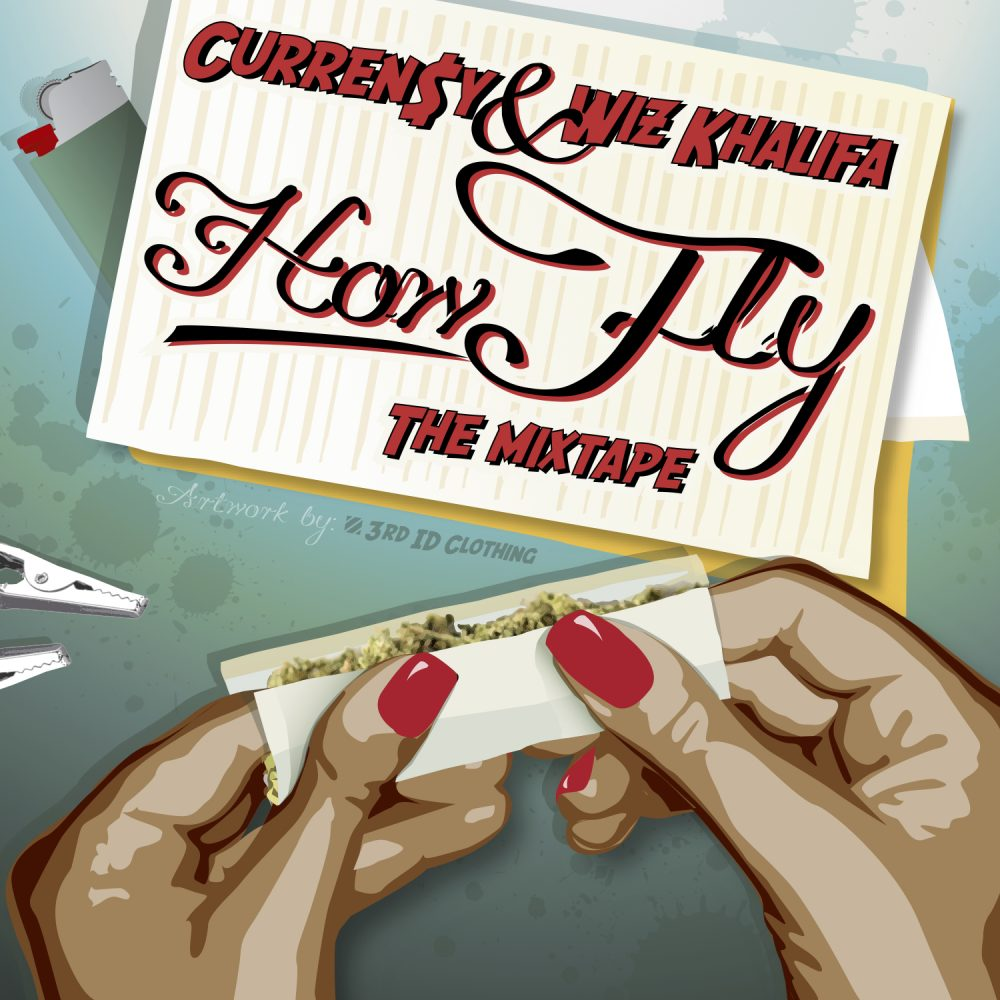 wiz khalifa currensy how fly