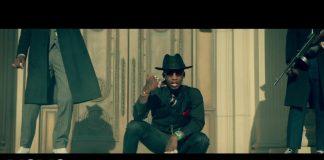 quarter milli music video