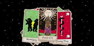 earth gang young thug proud of you