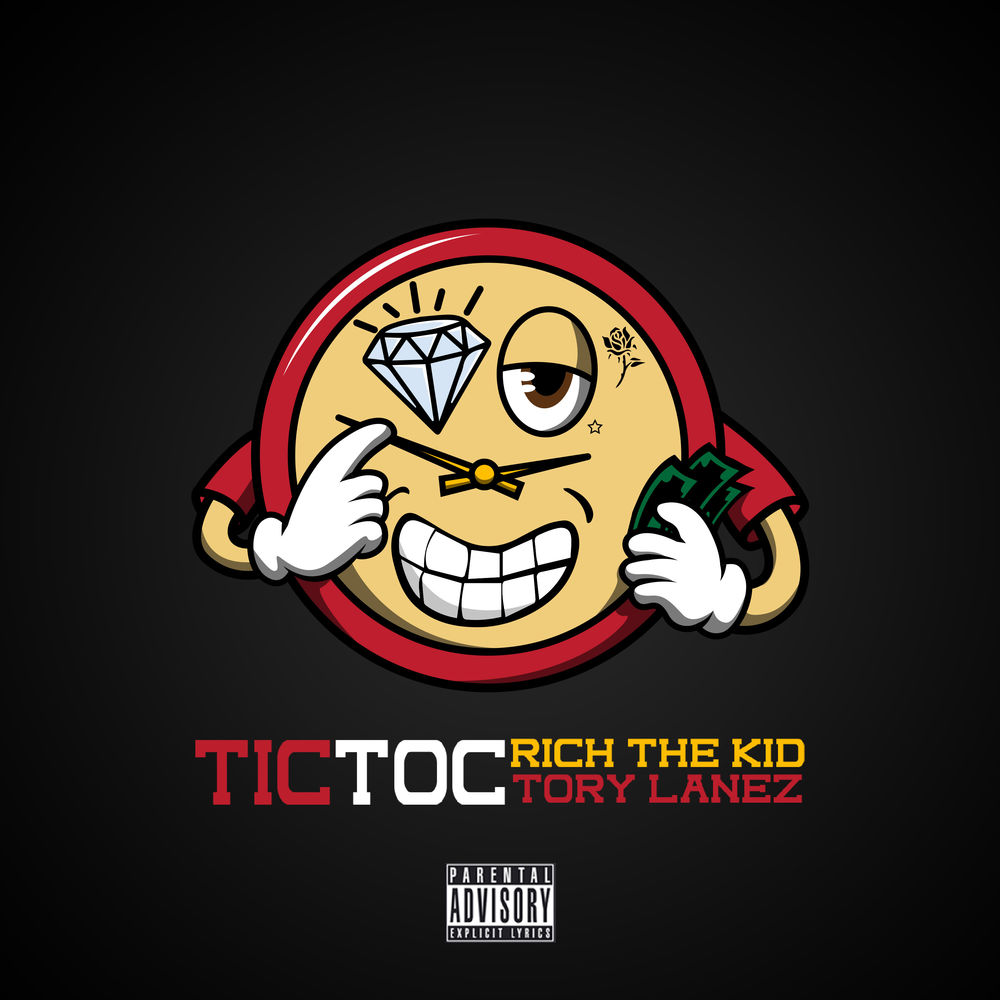 rich the kid tic toc tory lanez stream