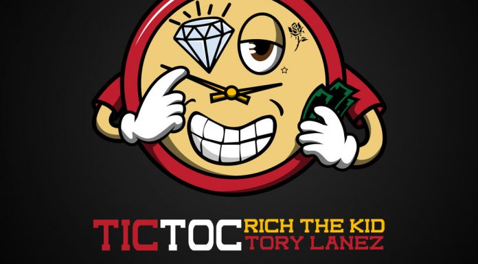 rich the kid tic toc