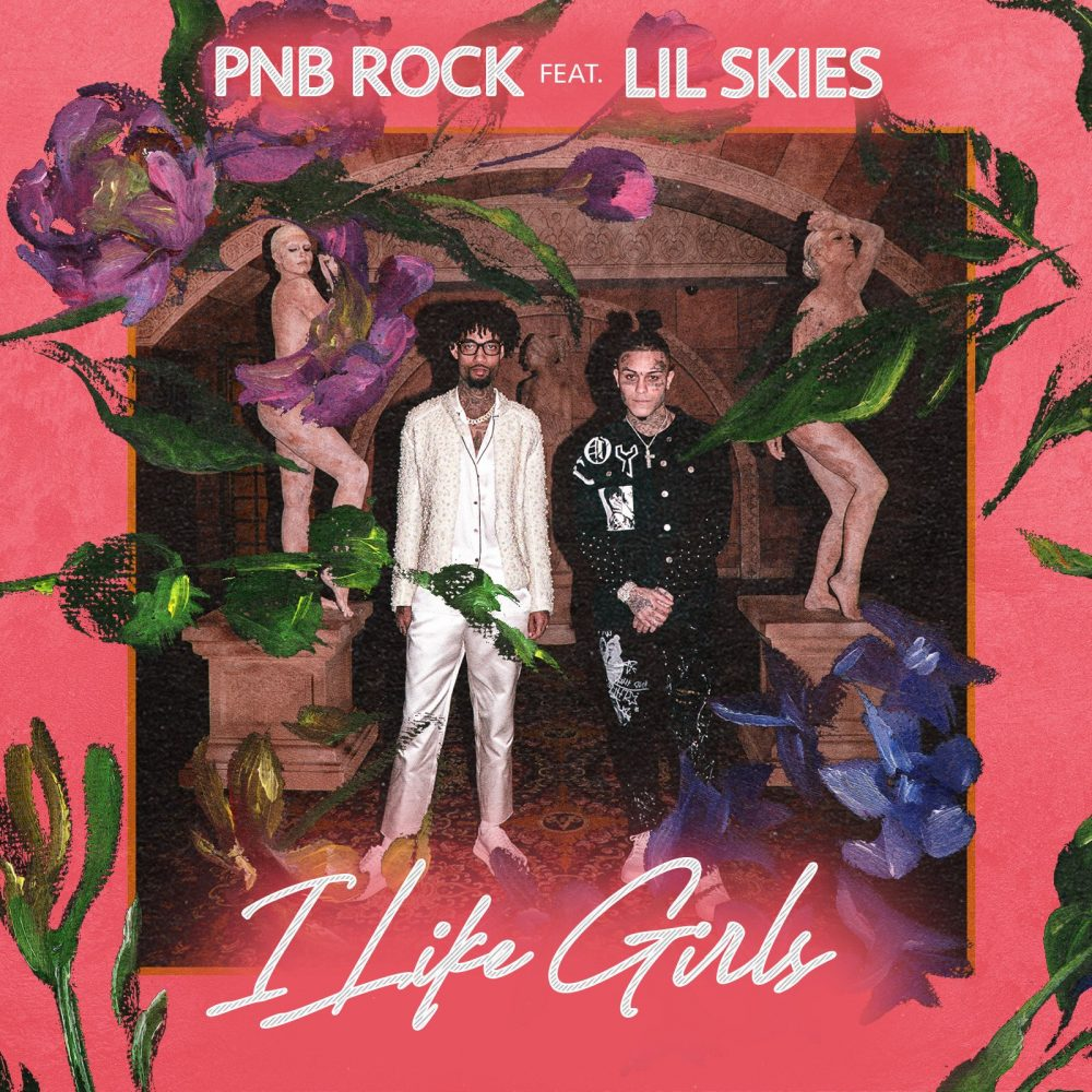 pnb rock i like girls