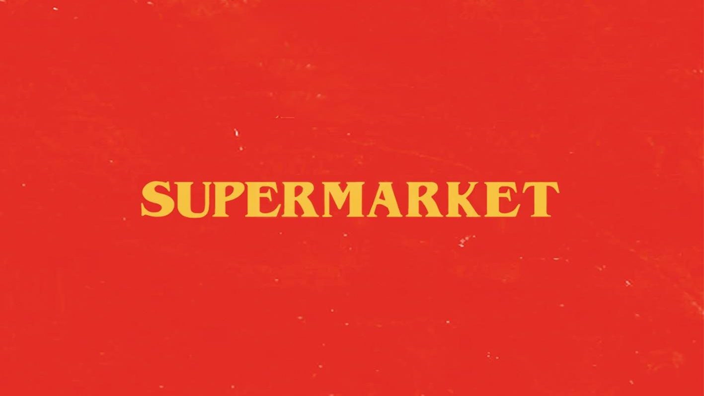 supermarket soundtrack