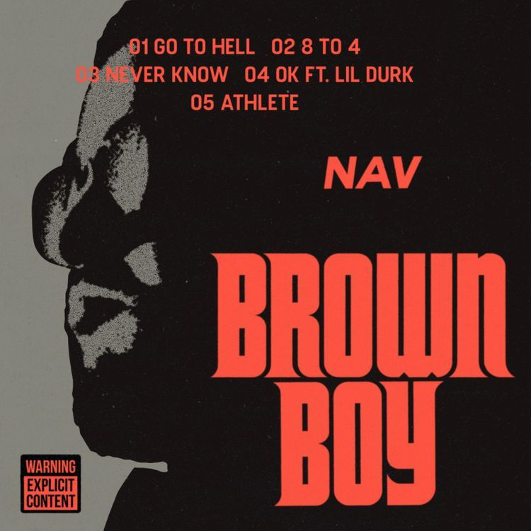 nav brown boy stream