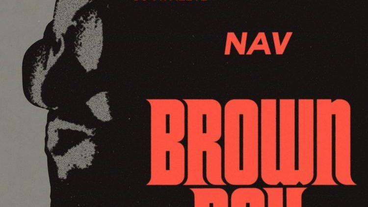 nav brown boy ep