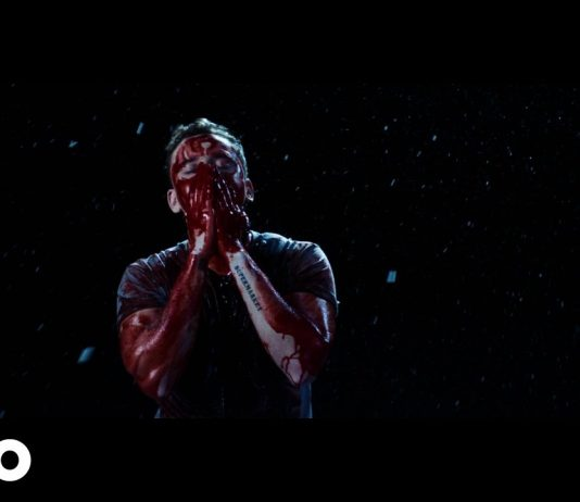 confessions of a dangerous mind music video