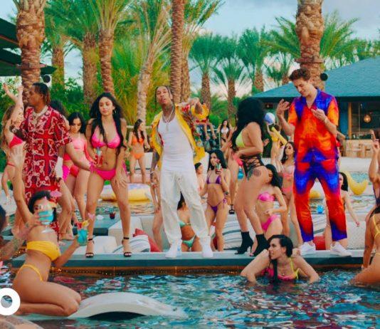 girls have fun music video
