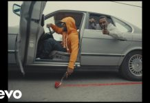 schoolboy q numb numb juice music video