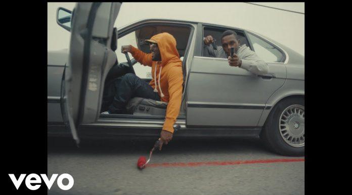 schoolboy q numb numb juice music video