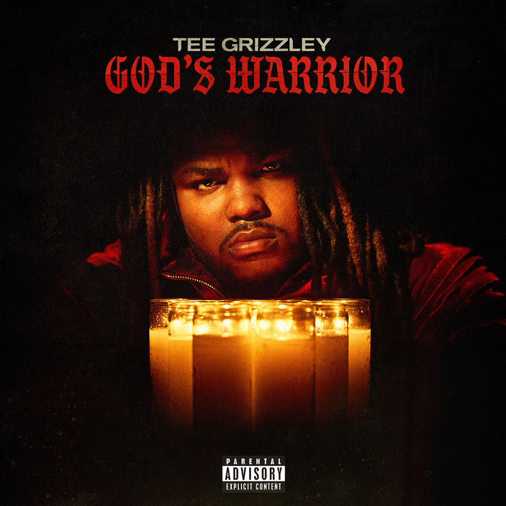 tee grizzley god's warrior