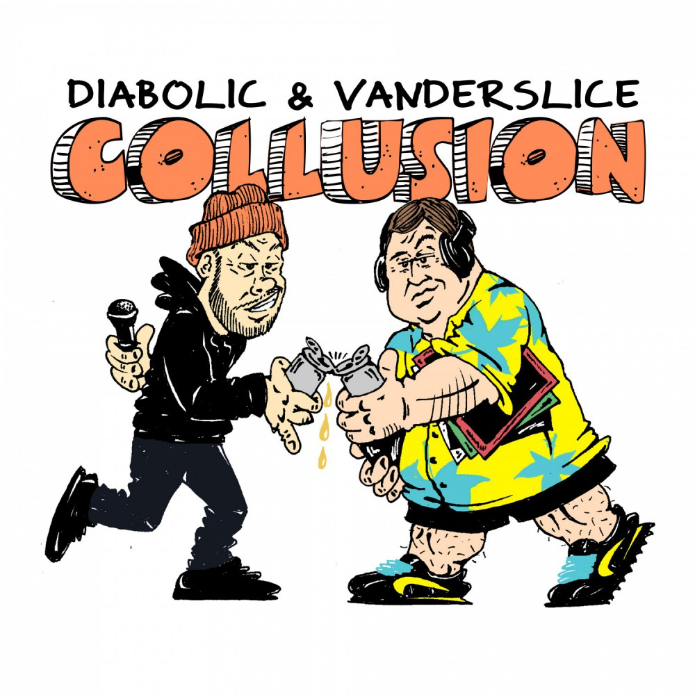 diabolic vanderslice collusion