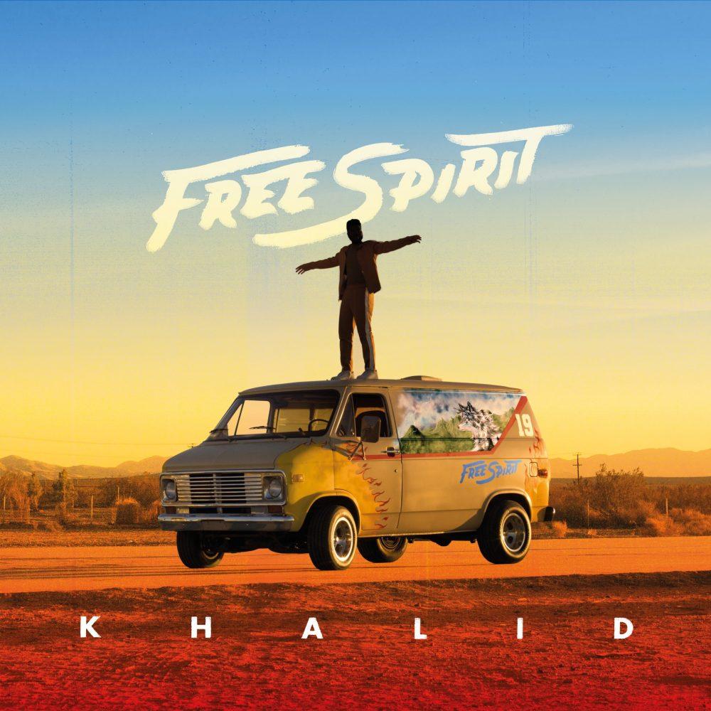 khalid free spirit album stream
