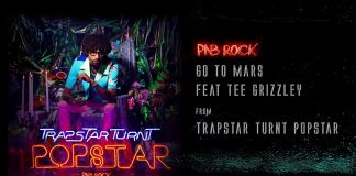 pnb rock tee grizzley go to mars stream