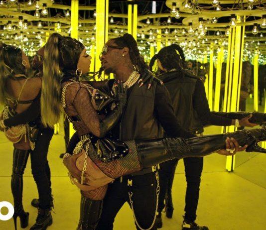 offset clout music video