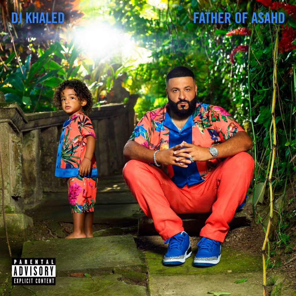 dj khaled father of asahd stream