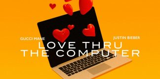 love thru the computer