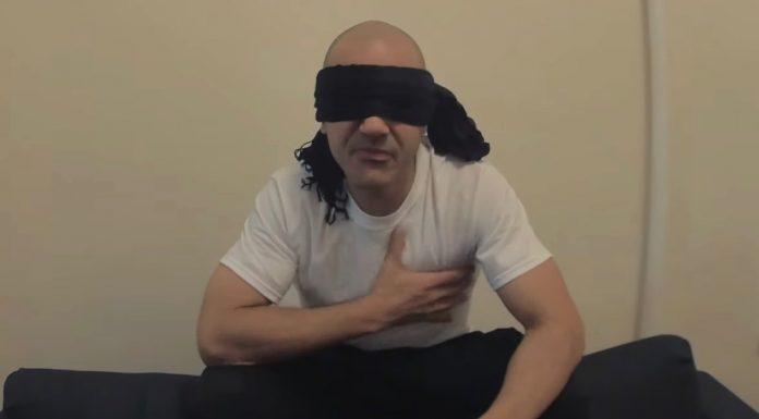 danny matos oasis music video