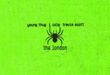 young thug the london
