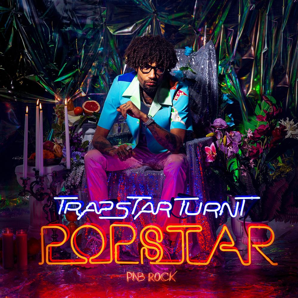 pnb rock trapstar turnt popstar stream