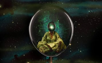 flying lotus denzel curry black balloons reprise