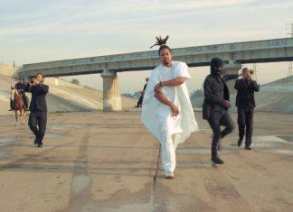 kali yuga music video