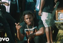 denzel curry ricky music video