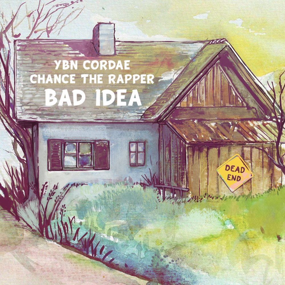 ybn cordae bad idea
