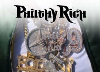 philthy rich east oakland legend