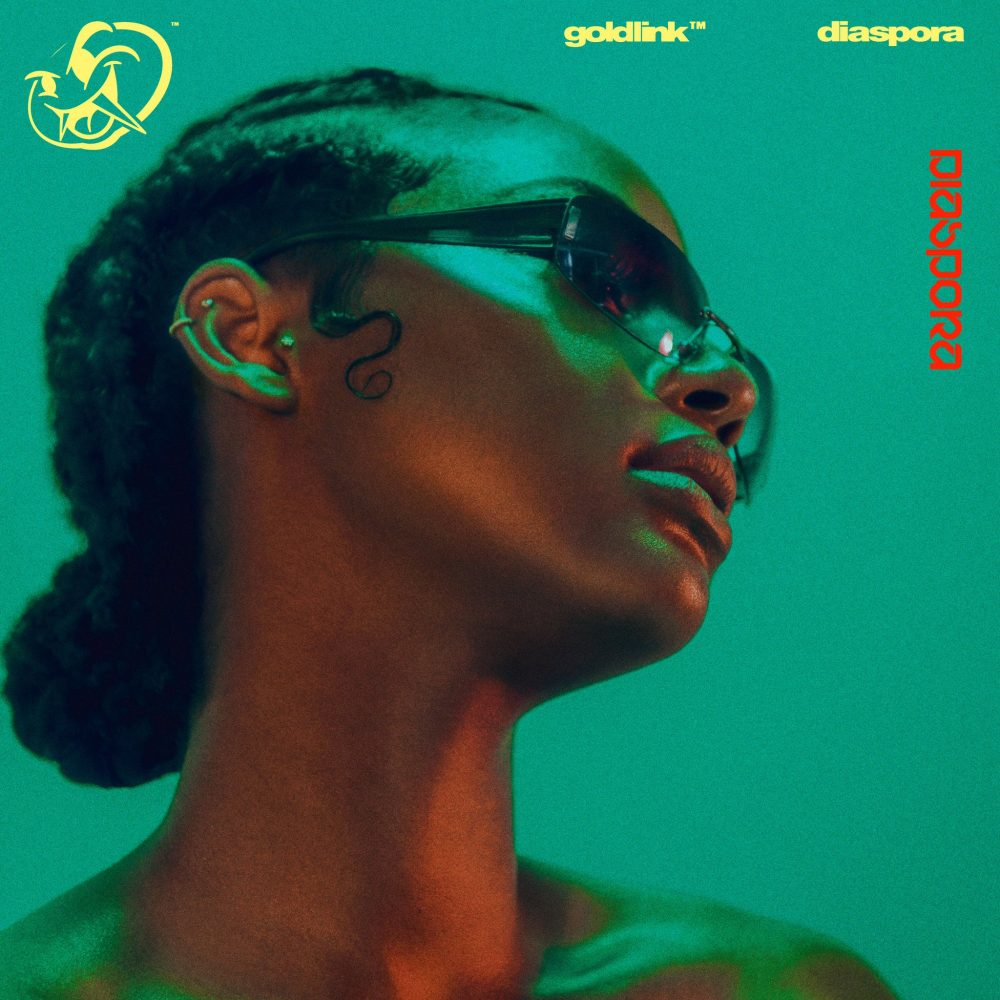 goldlink diaspora album stream