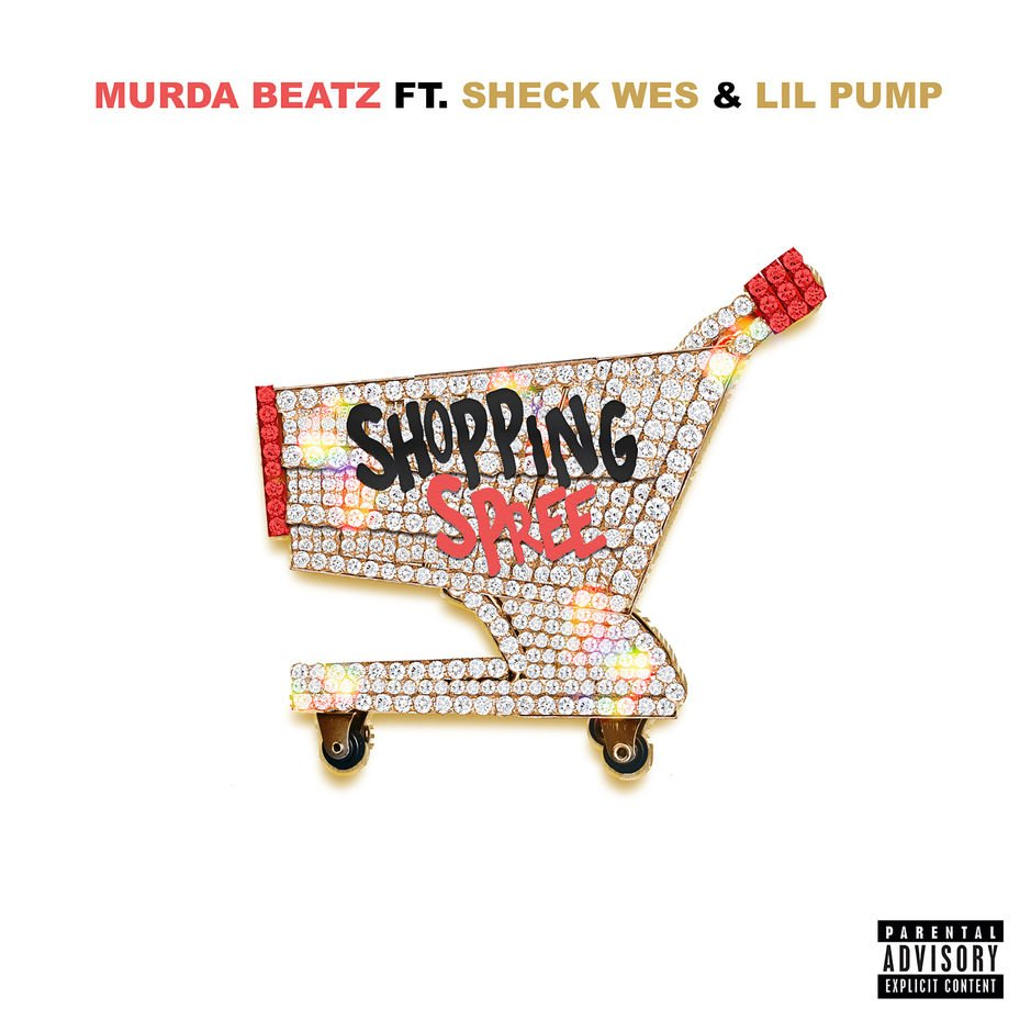sheck wes lil pump shopping spree